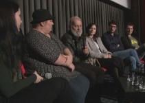 Turki v Butalah napolnili Mestni kino Ptuj
