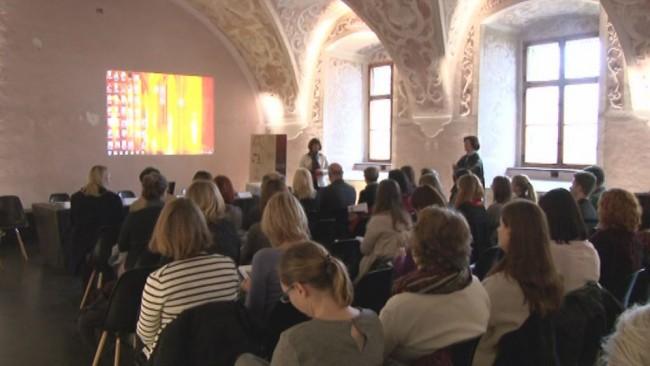 7. posvet slovenskih umetnostnih zgodovinarjev na Ptuju