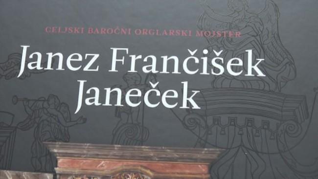 Janez Frančišek Janeček