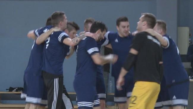 KMN Draženci prvaki lige malega nogometa