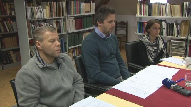 Tiskovna konferenca Pokrajinskega muzeja Ptuj-Ormož