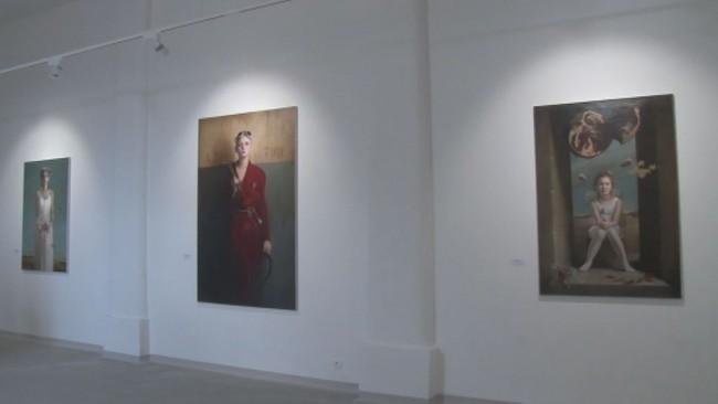 Otvoritev Galerije mesta Ptuj