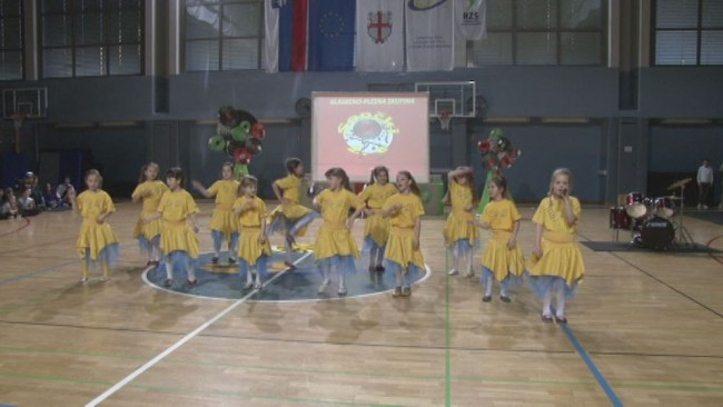Dan šole 2017 – Drevo je življenje