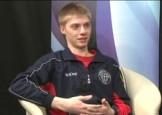 Šport(no): Sašo Stojak