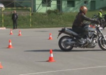 Izobraževanje za motoriste