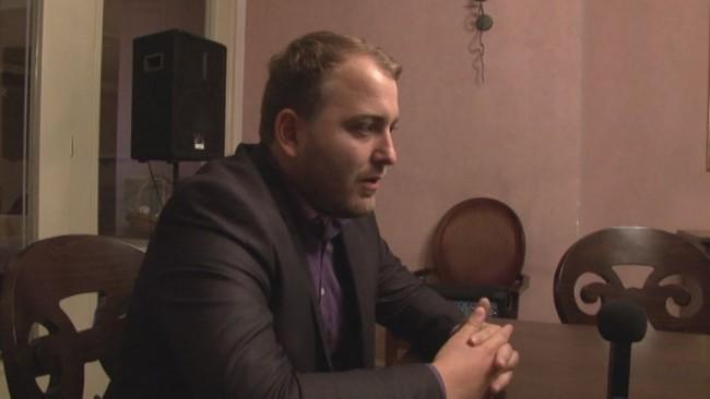 Andrej Cus - novinarska