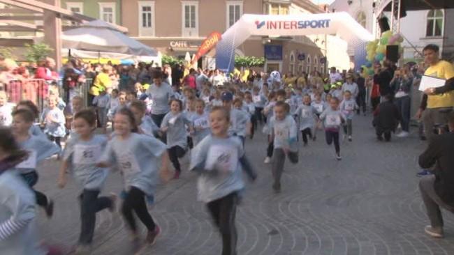 Napoved za Unesco tek 2017