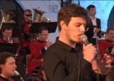 Koncert pihalnega orkestra Ptuj z Davidom Matićijem – Čičo