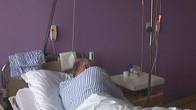 Ptujska bolnišnica predvideva negativno poslovanje