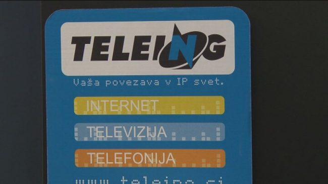 Teleing se bo pridružil Telemachu