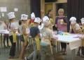 Mali kuharski mojstri ustvarjali dobrote