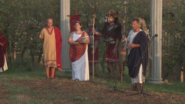 Začele so se X. Rimske igre