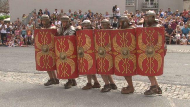 X. Rimske igre