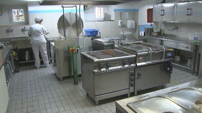 Prenova kuhinje na Mladiki