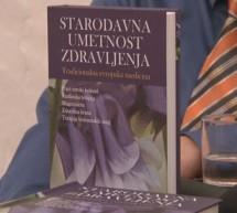 Predstavitev knjige Starodavna umetnost zdravljenja