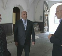 Fürstova hiša odprla vrata obiskovalcem