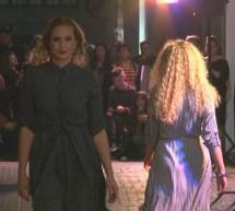 Modna revija Jesen na Murkovi