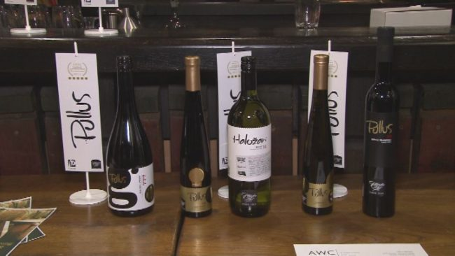 Ptujska klet najboljši slovenski vinar