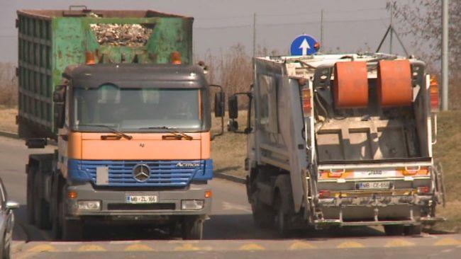 Javne službe Ptuj bodo odvažale odpadke v Dornavi