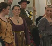 5. Kloštrski večer historične glasbe in plesa