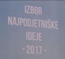 Podaljšan rok za prijavo Najpodjetniška ideja 2017