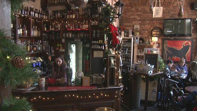 Kavarna Bodi najboljši bar v Sloveniji