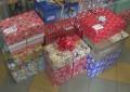 Ptujski božički letos pripravili 443 daril