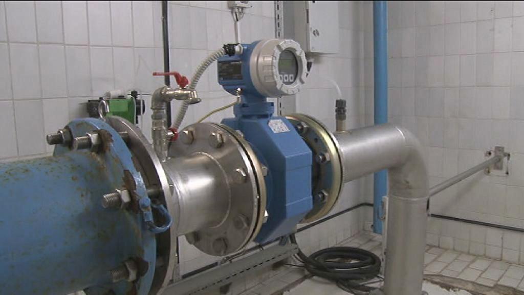 Izgradnja globinskih vodnjakov