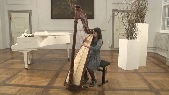 Gala koncert učencev Zasebne glasbene šole v samostanu Sv. Petra in Pavla Ptuj