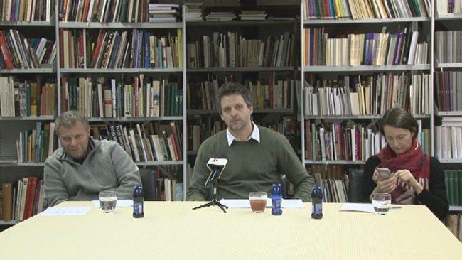 Novinarska konferenca Pokrajinskega muzeja Ptuj-Ormož