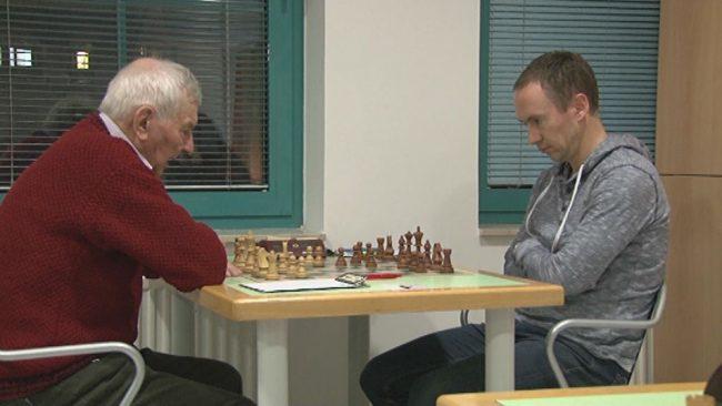 Amatersko prvenstvo Ptuja v šahu