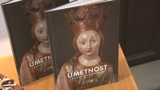 Umetnost srednjega in zgodnjega novega veka 1200 – 1550