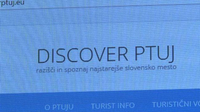 Discover Ptuj dosegel milijon obiskovalec