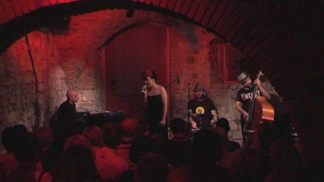 Dom KULTure muziKafe praznuje deset let delovanja