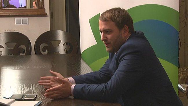 Andrej Čuš in Jernej Čuš kandidirata za poslanca