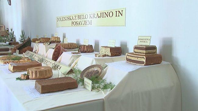 29. državna razstava Dobrote slovenskih kmetij