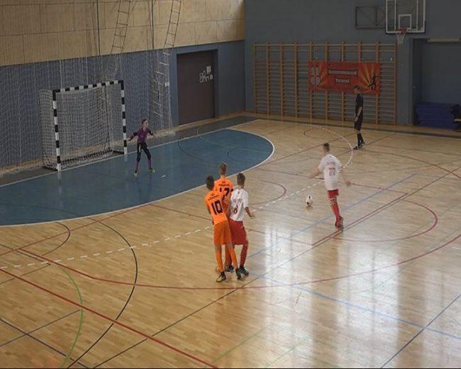 FC Hiša daril Ptuj s selekcijo U13 na drugem mestu