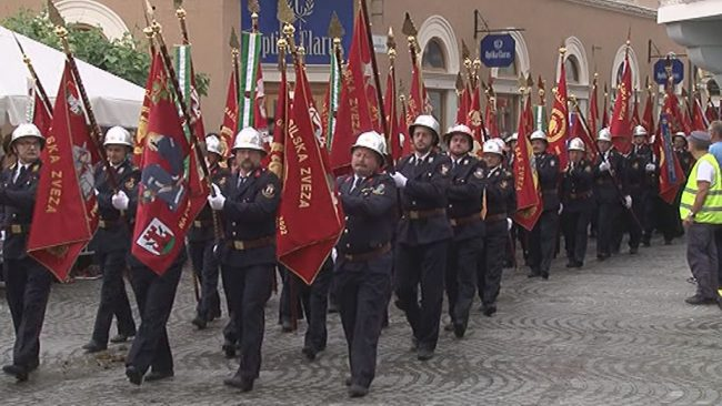 17. Kongres Gasilske zveze Slovenije