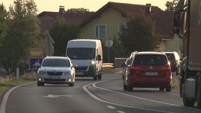Civilna iniciativa za ureditev Ormoške ceste