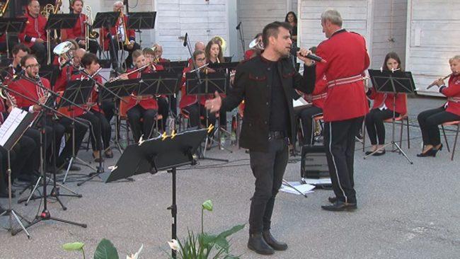 Koncert Pihalnega orkestra Ptuj z gosti