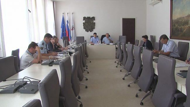 14. redna seja Sveta za preventivo in vzgojo v cestnem prometu MO Ptuj