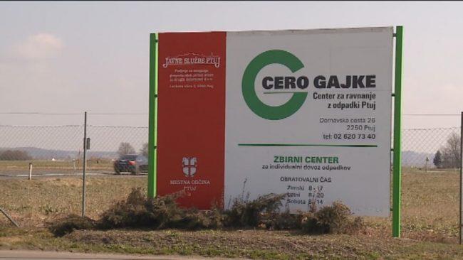 Bonitete za prebivalce v bližini CERO Gajke ostajajo