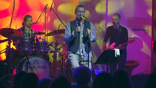 Koncert Massima Savića na Ptuju