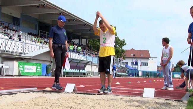 25. regijske igre Specialne olimpijade Slovenije
