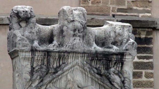 Pogled na kulturno dediščino