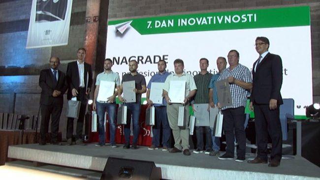 7. Dan inovativnosti v Talumu