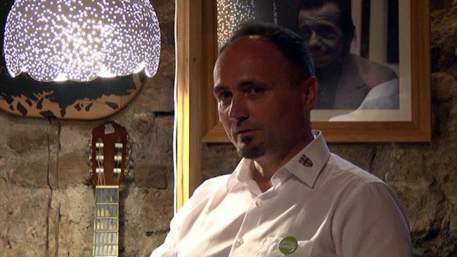 Predstavitev Gorazda Oreška za župana