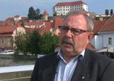 Minuta za Mestni svet Mestne občine Ptuj: Janez Rožmarin