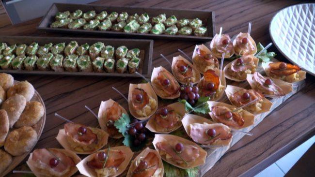 Kulinarične Haloze