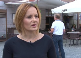 Minuta za Mestni svet Mestne občine Ptuj: Nuška Gajšek